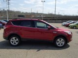 2013 Ruby Red Metallic Ford Escape SE 1.6L EcoBoost 4WD #79949644