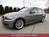 2012 BMW 3 Series 328i xDrive Sports Wagon