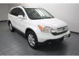 2008 Taffeta White Honda CR-V EX-L #79950092