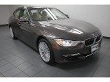 2012 Mojave Metallic BMW 3 Series 328i Sedan #79950083