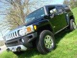2009 Black Hummer H3  #7962816
