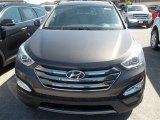 2013 Cabo Bronze Hyundai Santa Fe Sport 2.0T #80042249