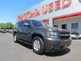 2010 Taupe Gray Metallic Chevrolet Tahoe LT #80041631