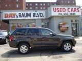 2006 Dark Khaki Pearl Jeep Grand Cherokee Laredo 4x4 #7969780