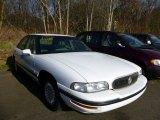 1997 White Buick LeSabre Custom #80041655