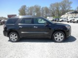 2013 Carbon Black Metallic GMC Acadia Denali AWD #80076317