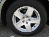 Dodge Magnum 2005 Wheels and Tires