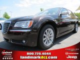 2013 Luxury Brown Pearl Chrysler 300 C #80075977