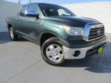 2007 Timberland Mica Toyota Tundra Limited Double Cab 4x4 #80076098