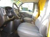 2007 GMC Savana Cutaway Interiors