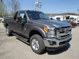 2013 Ford F250 Super Duty XLT SuperCab 4x4 Data, Info and Specs