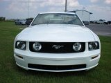2006 Performance White Ford Mustang GT Premium Coupe #795819