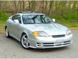 2004 Hyundai Tiburon GT