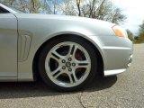 Hyundai Tiburon 2004 Wheels and Tires