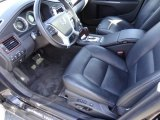 2010 Volvo XC70 Interiors