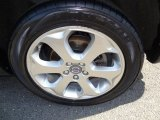 Volvo XC70 2010 Wheels and Tires