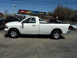 2010 Stone White Dodge Ram 1500 SLT Regular Cab #80076258