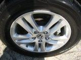 2011 Honda CR-V EX-L 4WD Wheel