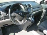 2011 Honda CR-V EX-L 4WD Dashboard