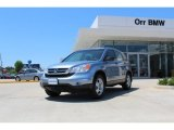 2011 Glacier Blue Metallic Honda CR-V LX 4WD #80076149