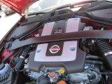 2013 Nissan 370Z Engines