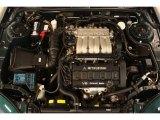 1995 Mitsubishi 3000GT Engines