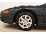 Mitsubishi 3000GT 1995 Wheels and Tires