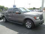 2011 Sterling Grey Metallic Ford F150 FX2 SuperCrew #80117239