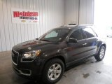 2013 Iridium Metallic GMC Acadia SLE #80117903