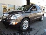 2011 Cocoa Metallic Buick Enclave CX #80117060