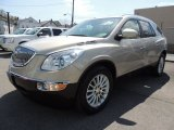 2011 Gold Mist Metallic Buick Enclave CXL AWD #80117059
