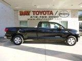 2007 Black Toyota Tundra SR5 Double Cab #80117221