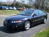 2005 Pontiac Bonneville SE
