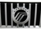 Mercury Mariner Badges and Logos
