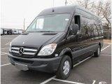 2013 Mercedes-Benz Sprinter 2500 High Roof Passenger Van