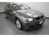 2010 Tasman Green Metallic BMW 3 Series 328i Sedan #80117619