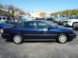 2001 Chevrolet Impala Navy Blue Metallic