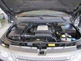 2008 Land Rover Range Rover Sport Engines