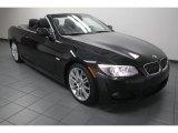 2011 Black Sapphire Metallic BMW 3 Series 328i Convertible #80117615