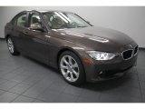 2013 Sparkling Bronze Metallic BMW 3 Series 328i Sedan #80117607