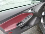 2012 Ford Focus Titanium 5-Door Door Panel