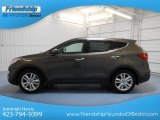 2013 Cabo Bronze Hyundai Santa Fe Sport 2.0T #80117276