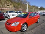 2008 Chevrolet Cobalt Special Edition Coupe Data, Info and Specs