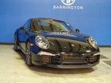 2012 Black Porsche 911 Carrera S Coupe #80117141
