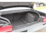 2013 Dodge Challenger SXT Plus Trunk