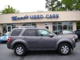 2011 Sterling Grey Metallic Ford Escape Limited #80174466