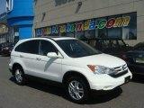 2010 Taffeta White Honda CR-V EX-L AWD #80174811