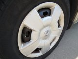 Dodge Stratus 2003 Wheels and Tires