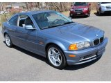 2001 BMW 3 Series 330i Coupe Data, Info and Specs