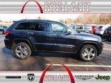 2014 Maximum Steel Metallic Jeep Grand Cherokee Limited 4x4 #80174199